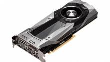 nVidia GeForce GTX 1080 สุดยอดกราฟิกการ์ดตัวใหม่ แรงน้ำตาไหล