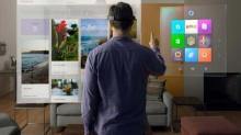Windows Holographic แว่นไฮเทค ที่จะเชื่อมคุณ เข้าไปสู่มิติอนาคตได้
