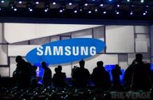 Samsung เตรียมโชว์สมาร์ทโฟนที่มาพร้อมจอ OLED