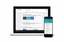 ล้ำหน้า!!Google เปิดตัว Springboard แพลตฟอร์มค้นหาข้อมูลภายในองค์กร!!