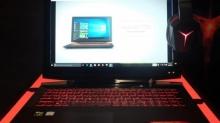 Lenovo ideapad Y700 ขุมพลังเกมมิ่ง บอดี้เพรียวบาง ถูกใจชาวเกมเมอร์