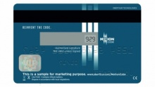 MotionCode บนบัตรเครดิต ที่จะทำให้บัตรของคุณโดนขโมยได้ยาก