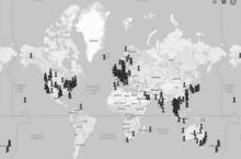 กูเกิลเปิดให้ร่วมลงนามแสดงความอาลัยออนไลน์ได้จากทั่วโลก