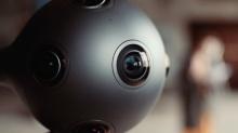 Sony Pictures ใช้ Ozo camera กล้อง VR 360 องศา สร้างคอนเทนท์ VR