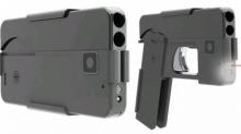จะดีหรือร้าย?! ถ้า ปืน ถูกสร้างให้มีรูปทรงคล้ายกับมือถือได้