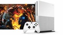 Xbox One S เกมส์คอนโซลใหม่จาก Microsoft พร้อมรายละเอียดน้ำจิ้มเล็กๆ