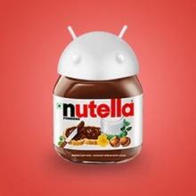 จริงดิ ? คาด Android N จะมีชื่อเต็ม ๆ ว่า Nutella