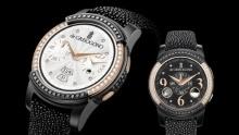 Samsung จับมือนาฬิกาแบรนด์หรู de Grisogono ต่อเนื่องใน Gear S3