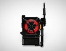 Sony เปิดตัว Proton Pack อุปกรณ์จับผีสุดล้ำแบบพกพา