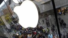 Apple ยอดขายลดลงเป็นครั้งแรกในรอบ 13 ปี