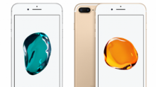รู้หรือไม่? วอลเปเปอร์ใน iPhone 7 ใช้สีเดียวกับ Apple iMacs G3