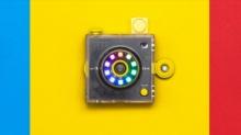 มาสร้างและออกแบบกล้องของตัวเองด้วย Kano Camera Kit กันนะ