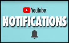 Youtube ใส่ใจผู้ใช้งาน ปรับการแจ้งเตือนและตั้งเวลาการดูคลิปวีดีโอ