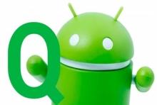 พบ Google Pixel 2 รันระบบปฏิบัติการ Android Q