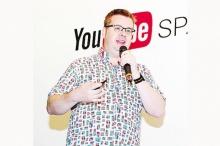 YouTube Spaces ในไทยครั้งแรก แหล่งรวมนักสร้างสรรค์!