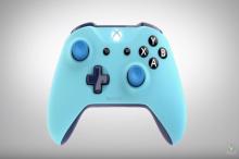 ไมโครซอฟท์เผย Xoox Design Lab แต่งสีให้ Xbox One Controller ได้อิสระ!