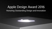 ประกาศรางวัล Apple Design Awards 2016 มาดูกันว่าแอพฯ อะไรบ้าง