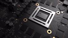 Project Scorpio เกมส์คอนโซลใหม่ แรงกว่า Xbox One