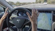 เทสลา อัพเกรดระบบออโต้ไพล็อต 8.0 เสมือนมีผู้ช่วยขับรถอีกคน