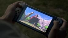 Nintendo ยืนยัน Switch ไม่ได้มาแทนเครื่อง 3DS