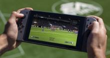 งานเข้า FIFA18 เวอร์ชั่น Nintendo Switch จะไม่มีโหมดเนื้อเรื่อง !!