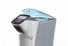 Relay หุ่นยนต์สุดเจ๋งที่สามารถส่งอาหารให้กับผู้คน