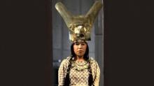 นักวิทยาศาสตร์เปรูสร้างหุ่นจากมัมมี่หญิงสูงศักดิ์