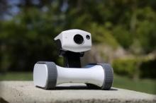 หุ่นยนต์เฝ้าบ้านสุดเจ๋งในราคาจับต้องได้ มาแล้วจ้า