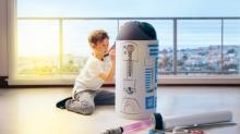 BIG-I หุ่นยนต์ Star Wars ในรูปแบบพ่อบ้านอัจฉริยะ